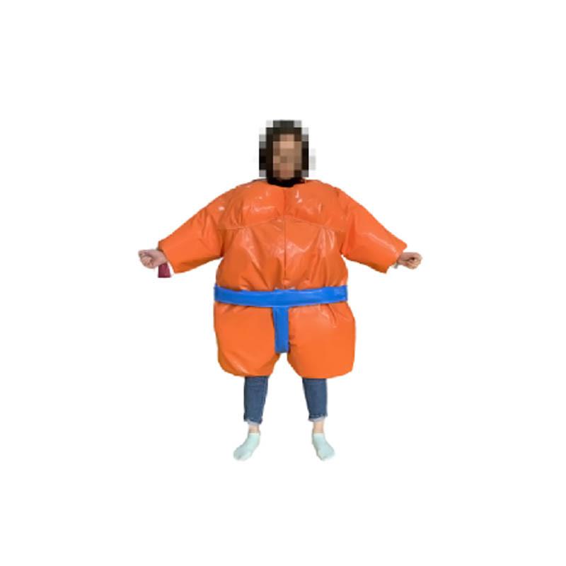 Jeu de Sumo Enfant, Costume Sumo Gonflable, Jeu Sumo Gonflable