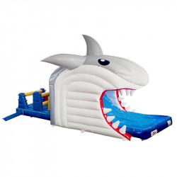 Parcours Aquatique Requin