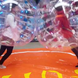 Location Bubble Foot Led Light Adulte
