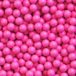 Achat 500 balles pour piscines à balles - rose