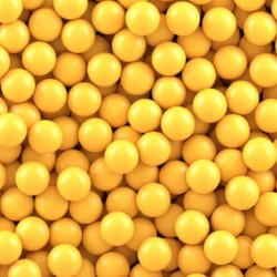Achat 500 balles pour piscines à balles - jaune