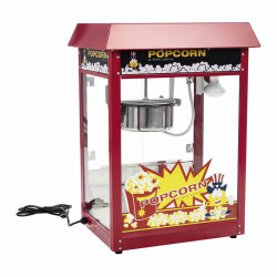 Location Machine à Pop Corn Professionnelle  Comptoir