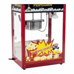Location Machine à Pop Corn Professionnelle  Comptoir