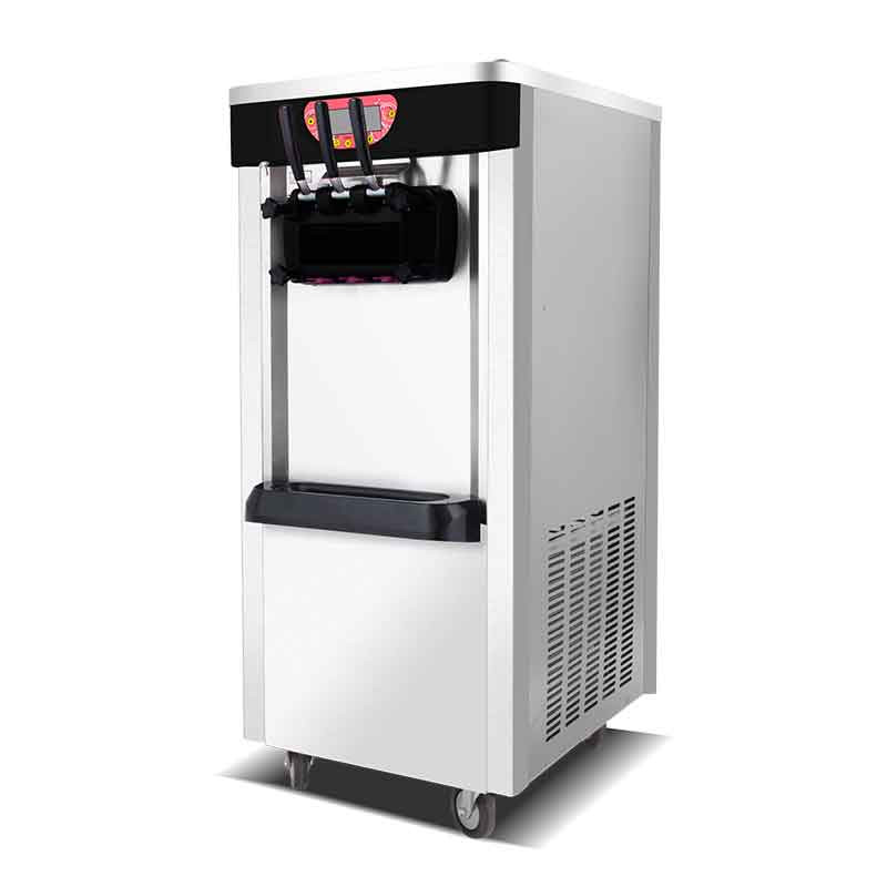 Achat Machine à Glace Italienne Professionnelle 2850w