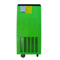 Achat Machine à Glace Italienne Pro Vert 2950w