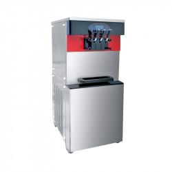 Achat Machine à Glace Italienne Pro Silver 3300w - sans stickers