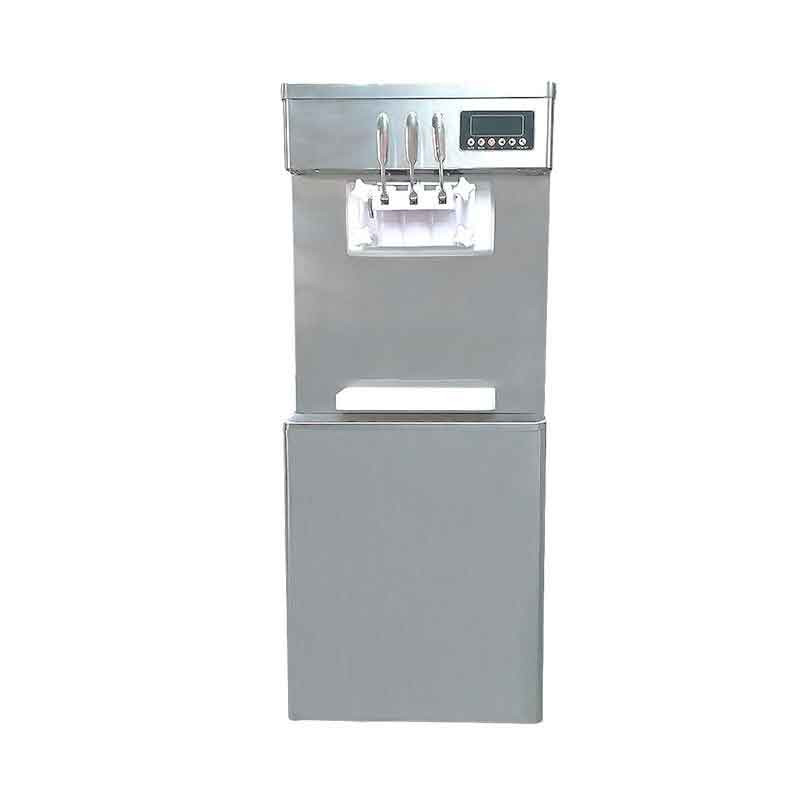 Achat Machine à Glace Italienne Occasion Pro Silver 2700w : qualité premium