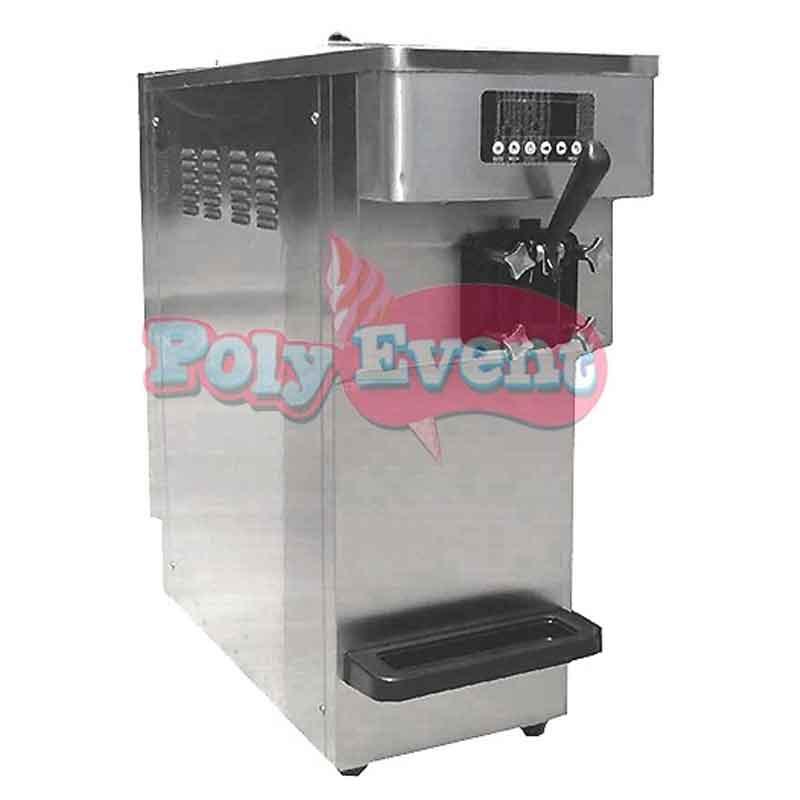 Achat Machine à Glace Italienne de Comptoir 1500 Watts
