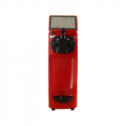 Achat Machine à Glace Italienne de Comptoir 1150 Watts - Rouge