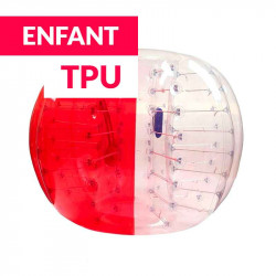 Bubble Foot Enfant TPU...