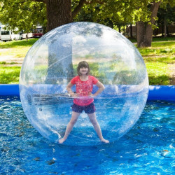 Achat Waterball PVC 2m Transparent