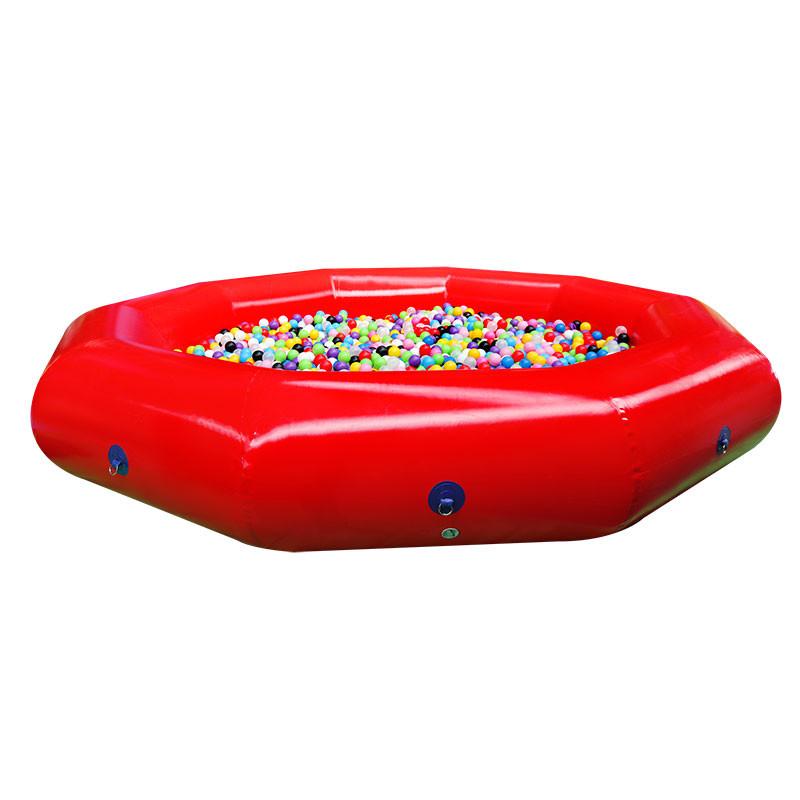 Achat grande piscine à balles pour enfants
