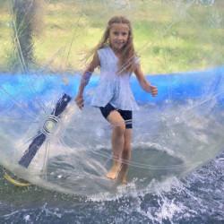 Achat Waterball TPU 2m Transparent