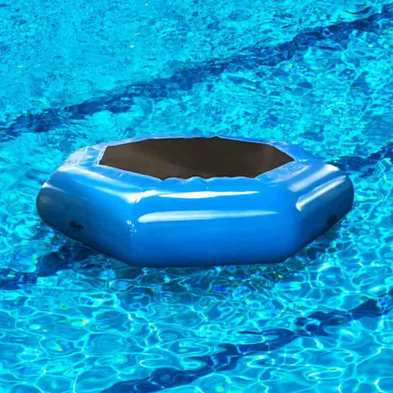 Achat Trampoline Aquatique