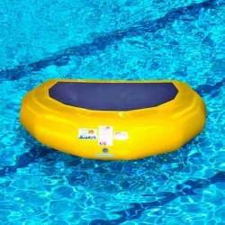 Plateforme Podium Aquatique