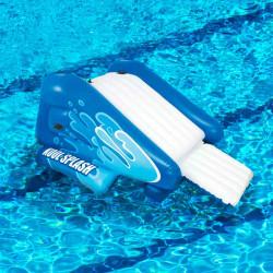 Mini Toboggan Aquatique
