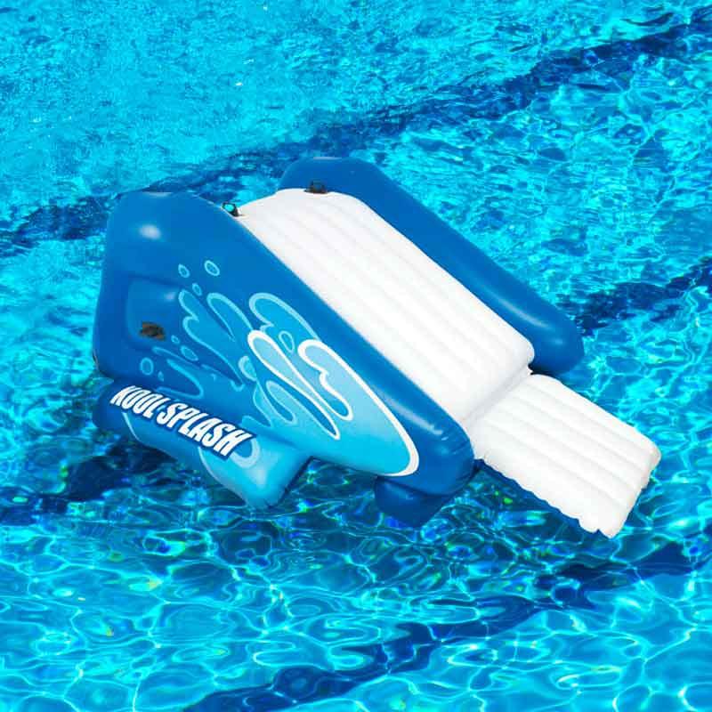 Achat Mini Toboggan Aquatique