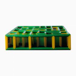 Labyrinthe Gonflable Aquatique