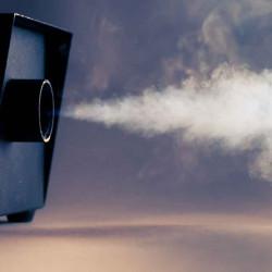 Location Machine à Fumée Pro 1000W