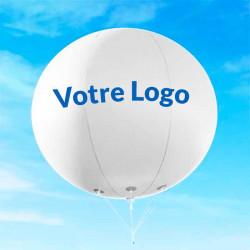 Ballon Publicitaire 2M