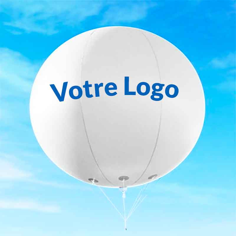 Achat Ballon Publicitaire Sur Mesure