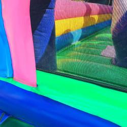 Achat aire de Jeux Gonflable Parc des Animaux