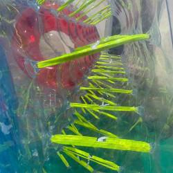 Achat Zorb Roller Ball PVC Fluo 3m
