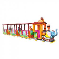 Achat Manège Petit Train Darjeeling