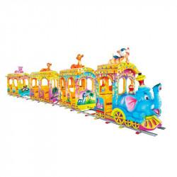 Achat Manège Petit Train Cirque