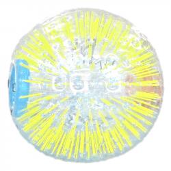 Zorb Ball Fluo 2,5m PVC
