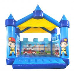 Château gonflable pour enfants