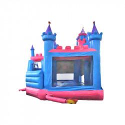 Château Gonflable Princesse