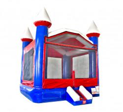 Chateau Gonflable Bleu...