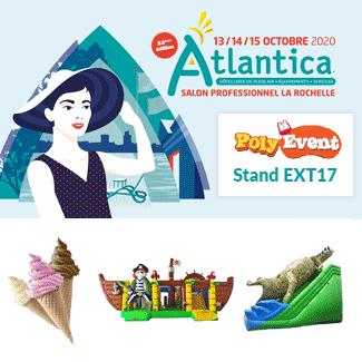 Atlantica 2020 & Poly Event