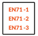 Norme EN71