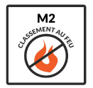 Classement au Feu M2
