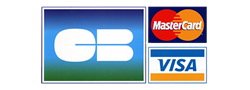 Paiement CB Visa Mastercard