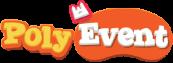 Logo de la société PolyEvent